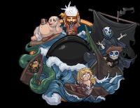 Let's Plays - Schiff der verlorenen Seelen - Chibi