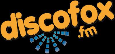 Discofox FM - Logo XL