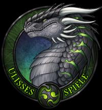 Ulisses - Logo Ulisses-Spiele