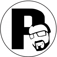 DerPeci - Logo