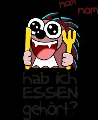Rhoxy - Essen?