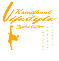 Kampfkunst Lifestyle - Limited Edition