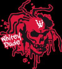 Whitey - Logo rot
