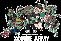 Xaly - Xombie Army
