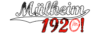 Rot Weiss Muelheim - 1920