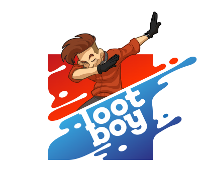 LootBoy - The Dab