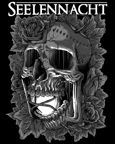 Seelennacht - Skull Lantern