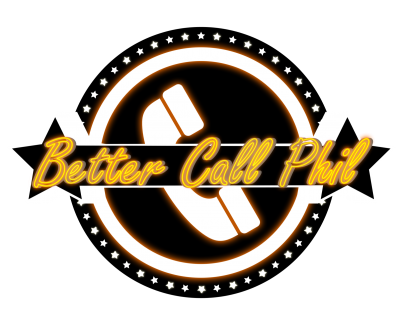 Philmann - Better Call Phil