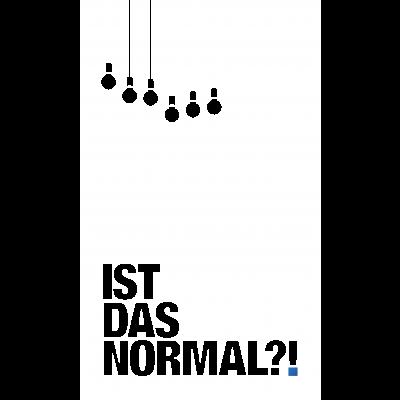 Ist das normal?