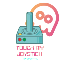 Touch My Joystick