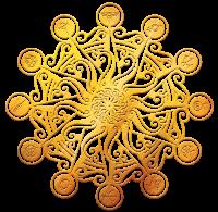 Götter - Bund des wahren Glaubens -Symbol
