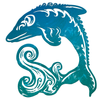 Götter - Efferd - Symbol