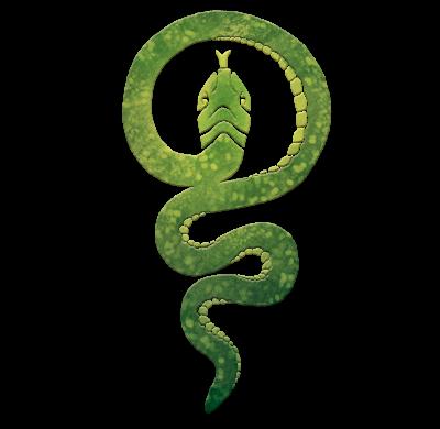 Götter - Hesinde - Symbol