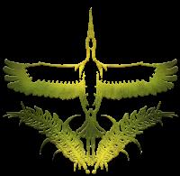 Götter - Peraine - Symbol