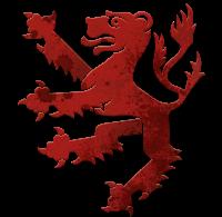 Götter - Rondra - Symbol
