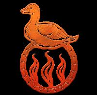 Götter - Travia - Symbol