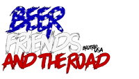 Brotrip USA - Beer Friends and the Road