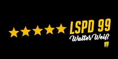 Walter Weiss - LSPD 99