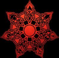 Götter - Borbarad - Symbol