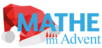 Mathe im Advent Logo