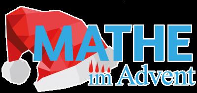 Mathe im Advent Logo