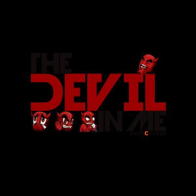 DevilInMe