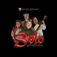 AdS Solo