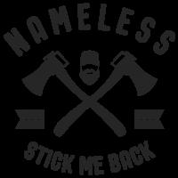Stick-Me-Back