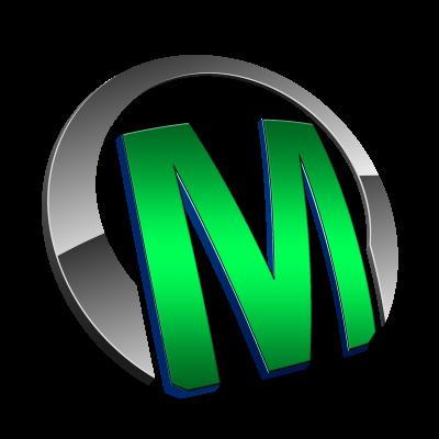 Macho - Logo - Grün