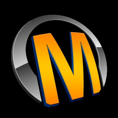 Macho - Logo - Orange