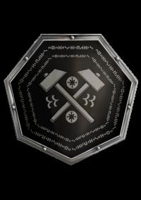 Wappen - Xorlosch