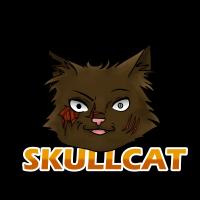 Skullcat-Logo