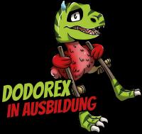Dodo-Rex in Ausbildung