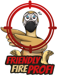 Friendly Fire Profi