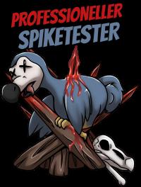 Spike-Tester