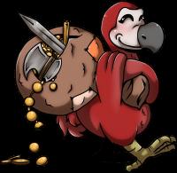 Loot-Dodo