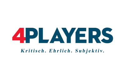 4P | Magazin | Logo