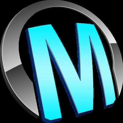 Macho - Logo - Türkis