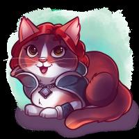 Kitty - Triss (witcher)