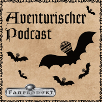 Aventurischer Podcast Cover