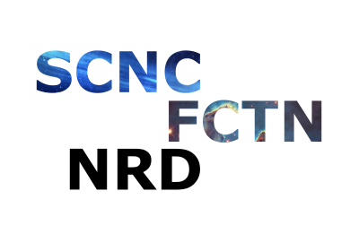 Science Fiction Nerd | SCNC FCTN NRD