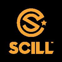4P | SCILL | Logo