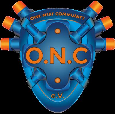 O.N.C LOGO