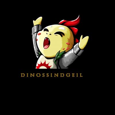 DinosSindGeil