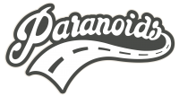 Paranoids Ltd