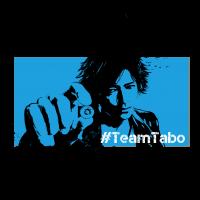 #TeamTabo - Blau