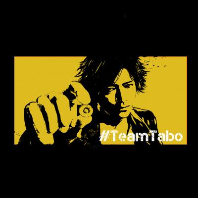#TeamTabo - Gelb