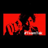 #TeamTak - Rot