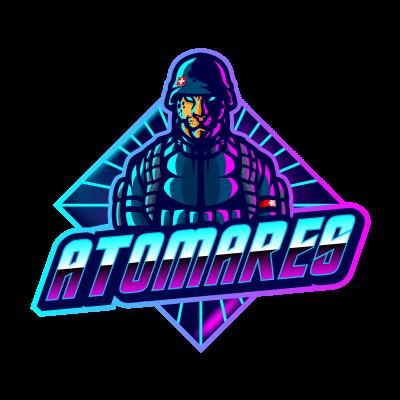 Atomares Bengal Soldier Logo