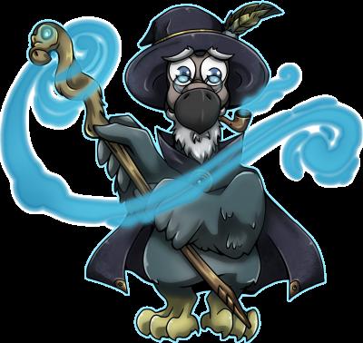 The Elder Dodo